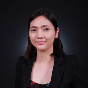 Ms. Pamela Joy S. Estrada
