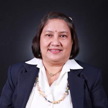 Dr. Cristina Florabel C. Lim
