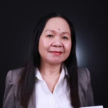 Dr. Ida Larmi P. Panganiban