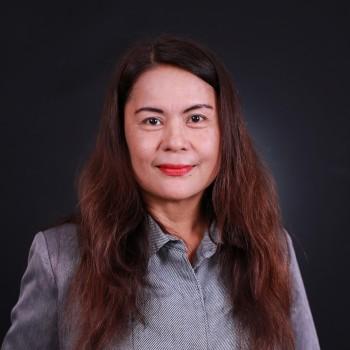 Mrs. Maria Alma Chua