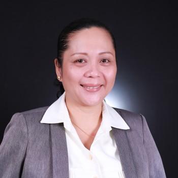 Ms. Marielle A. Colina