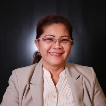 Mrs. Elizabeth A. Orimaco, LPT, MAPES