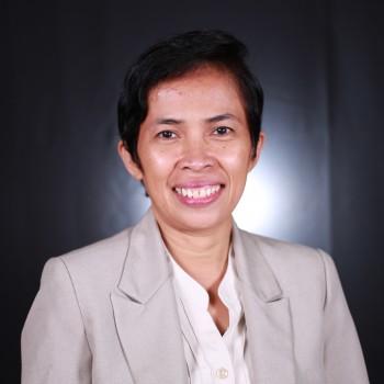 Mrs. Jacqueline B. Visitacion, LPT, MAT