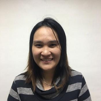 Dr. Donna Grace Cotejo, LPT