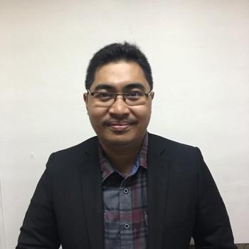 Mr. Ionell Jay R. Terogo, LPT, M.Ed