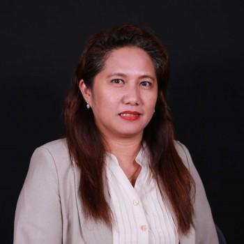 Mrs. Jergen Orias, LPT, MAED-ECE