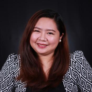 Mrs. Ma. Aira Chenessa B. Aguilar, LPT, MSPED