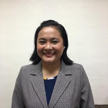 Ms. Rhonnette M. Abatayo, LPT