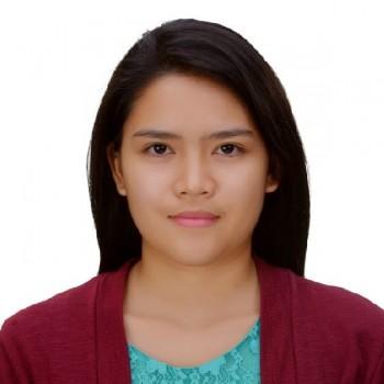 Ms. Vanessa Cabag