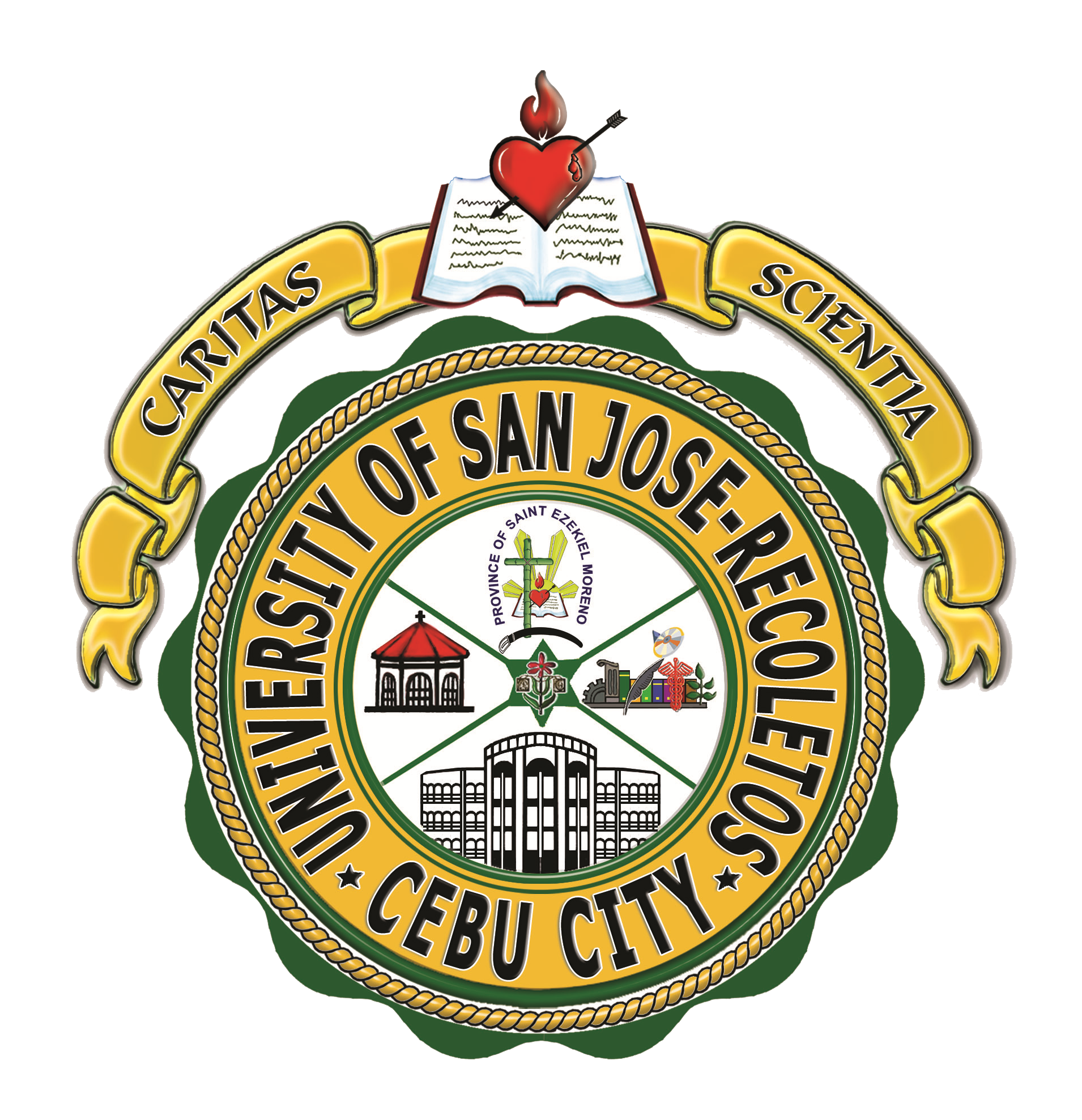 News & Events | University of San Jose - Recoletos