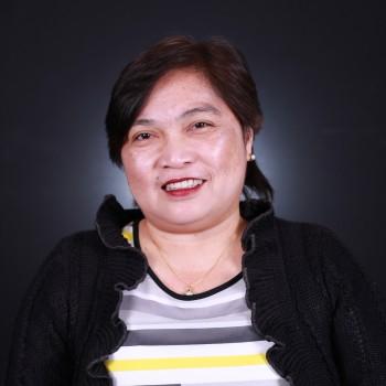 Ms. Marietta Bongcales