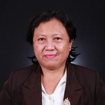 Dr. Luzviminda Roda
