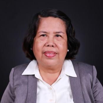 Filipina Claracay