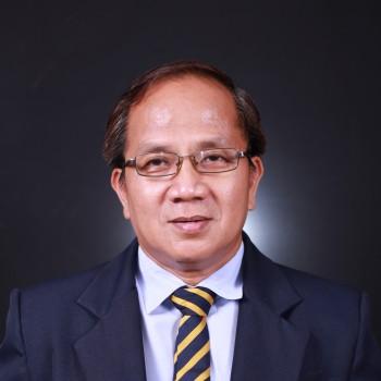 Dr. Antonieto Flores