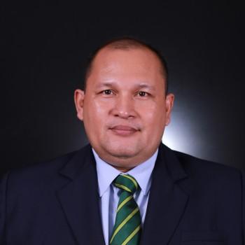Mr. Roel Nieves Militar