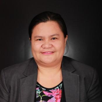 Dr. Romielyn Romano