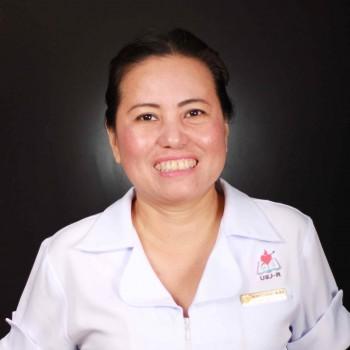 Dr. Audrey Verano
