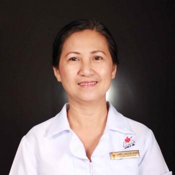 Dr. Gemma Amazona