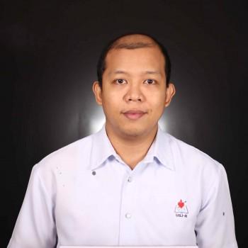 Mr. Tonette Villanueva