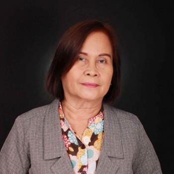 Dr. Susan Catones