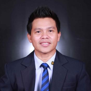 Mr. Adrian Adlaon