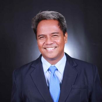 Mr. Yolandito Cagang