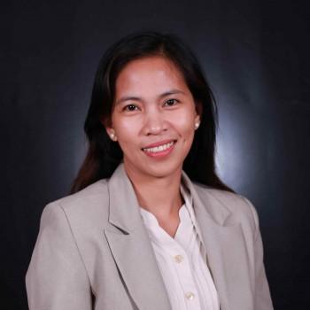 Mrs. Cherrylyn Chiong
