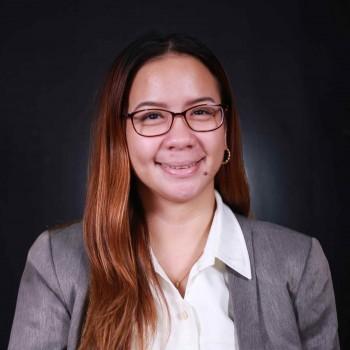 Mrs. Eda Nepangue