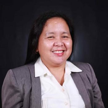 Mrs. Florence Abella Katipunan
