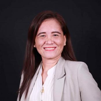 Ms. Geraldine Ermitanio