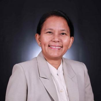 Ms. Leonila Tabar