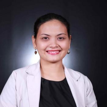 Ms. Maria Cielo Azarcon