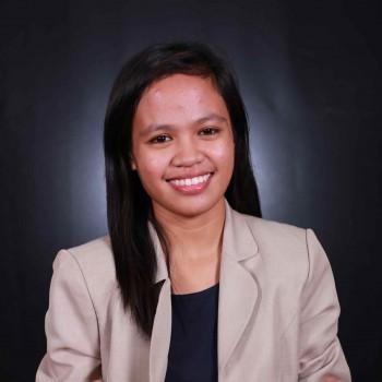 Ms. Marian Mae Sapanta