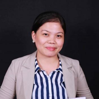 Ms. Maricel Illut