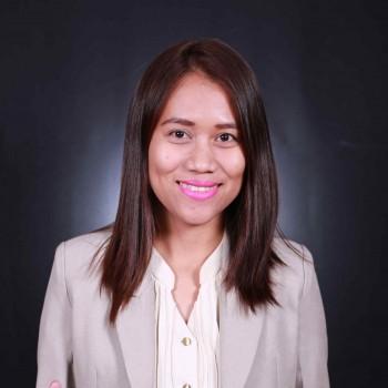 Ms. Marie Joy Phyllis Cabo