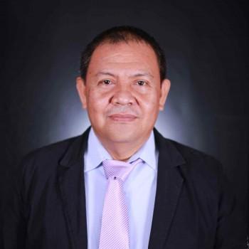 Mr. Loreto Pancho