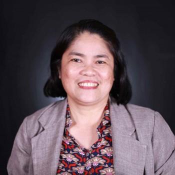 Ms. Maria Divina Mendez