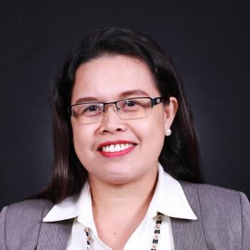 Mrs. Teodorita C. Sarmiento