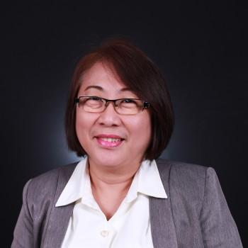 Mrs. Sandra A. Maxino