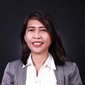 Ms Whagie G. Saronillo