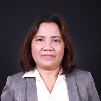 Mrs. Perla M. Tagsip