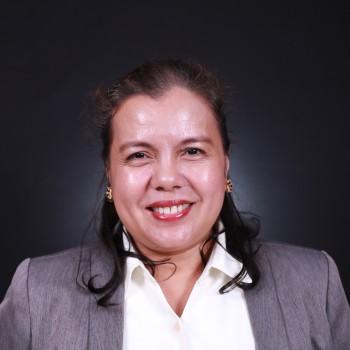 Mrs. Ligoria B. Pingul