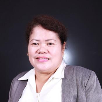 Mrs. Maribel F. Famador