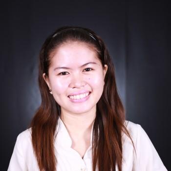 Miss Lovella P. Lumasag