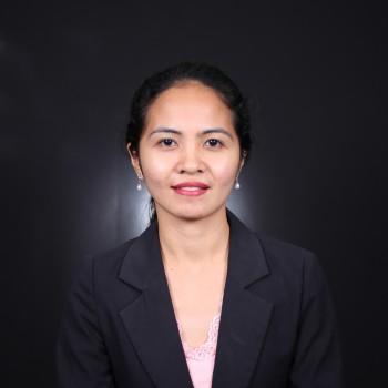 Ms. Marjorie Hermosora