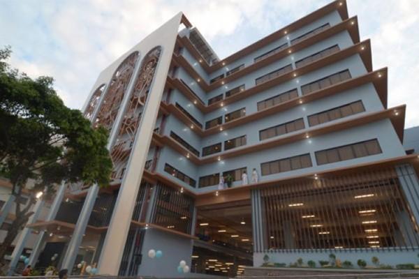 La Salud Building