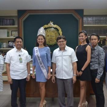 Josenians excel in the International Travel Festival 2017
