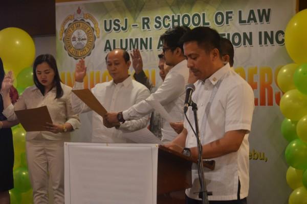 USJ-R Law Alumni