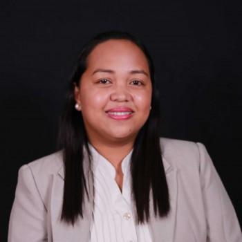 Mrs. Joyce Endoso