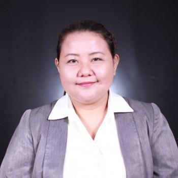 Mrs. Thelma Jade G. Nuñez
